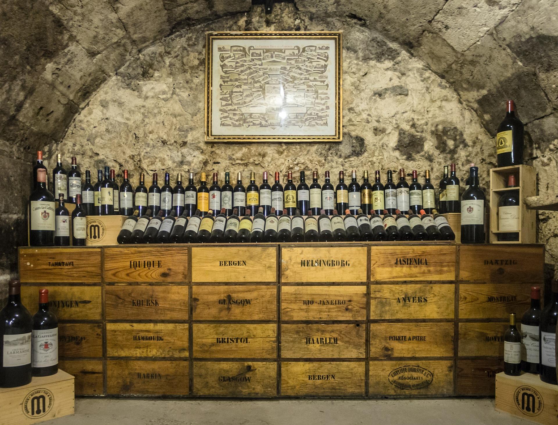 Day 2 : Bordeaux