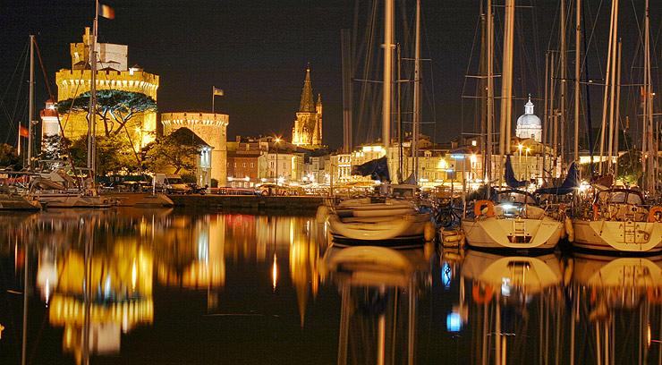 Day 3 : La Rochelle