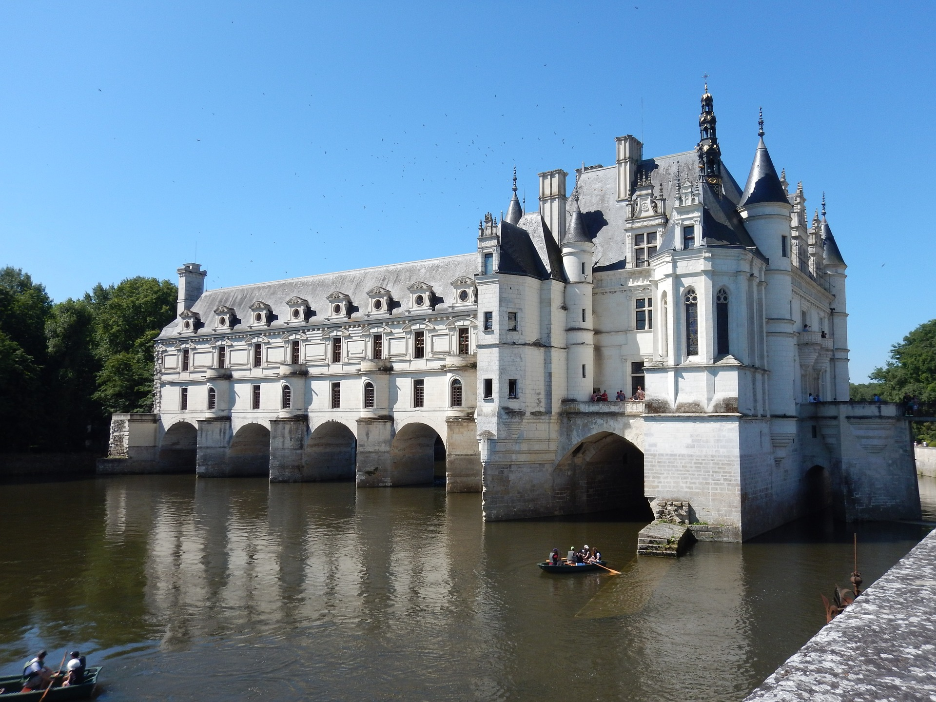 Day 6 : City of Tours