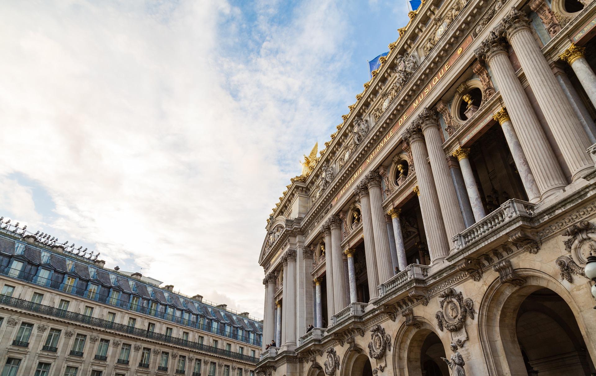 Day 6 : Paris