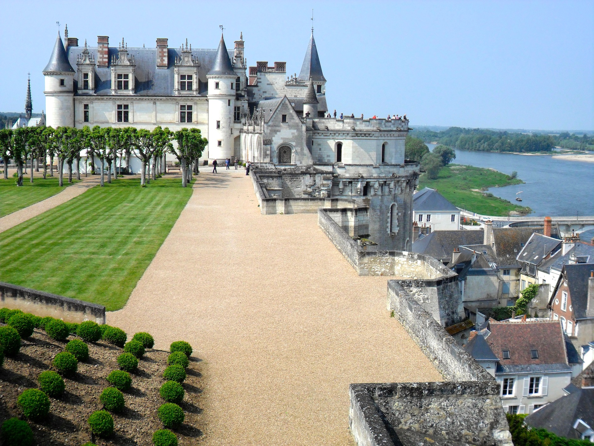 Day 2 : Loire Valley