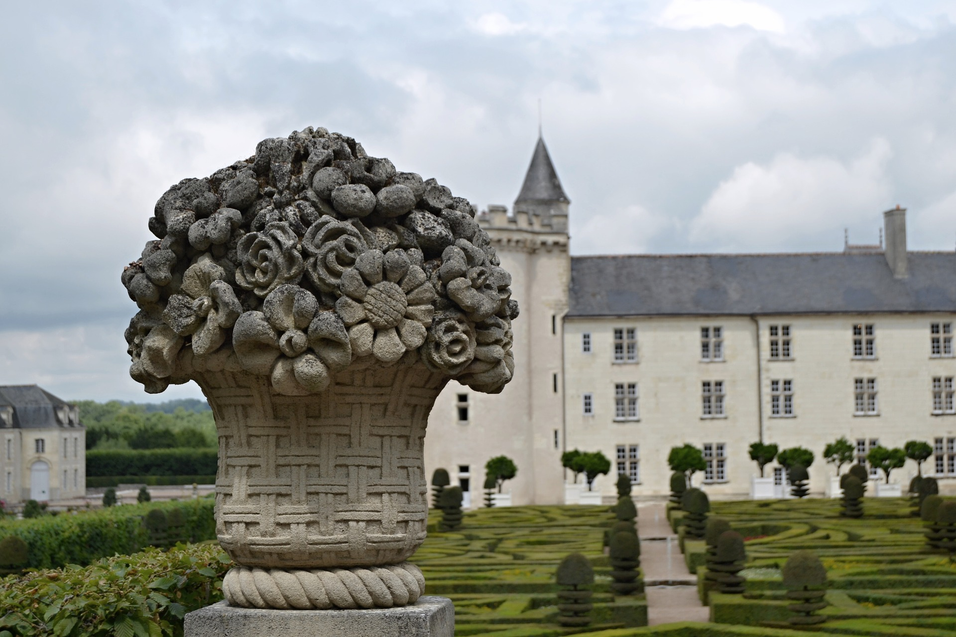 Day 4 : Loire Valley