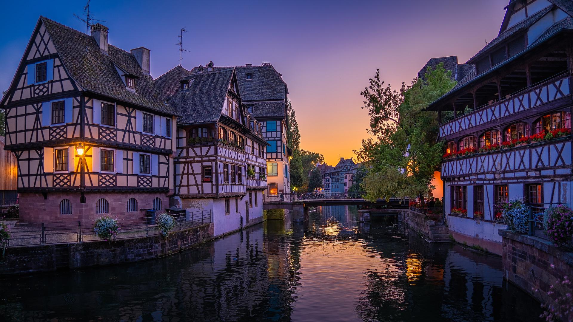 Day 7. Strasbourg – Hometown
