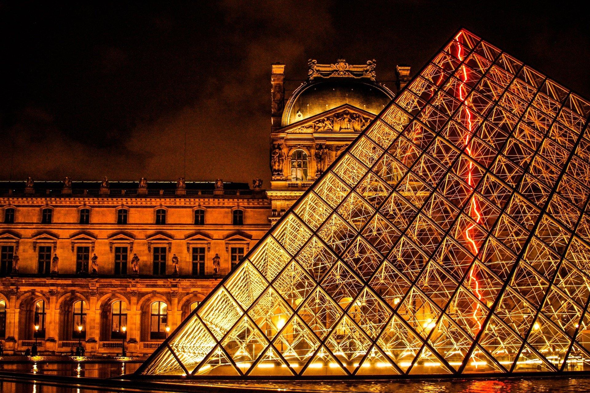 Day 7 : Paris