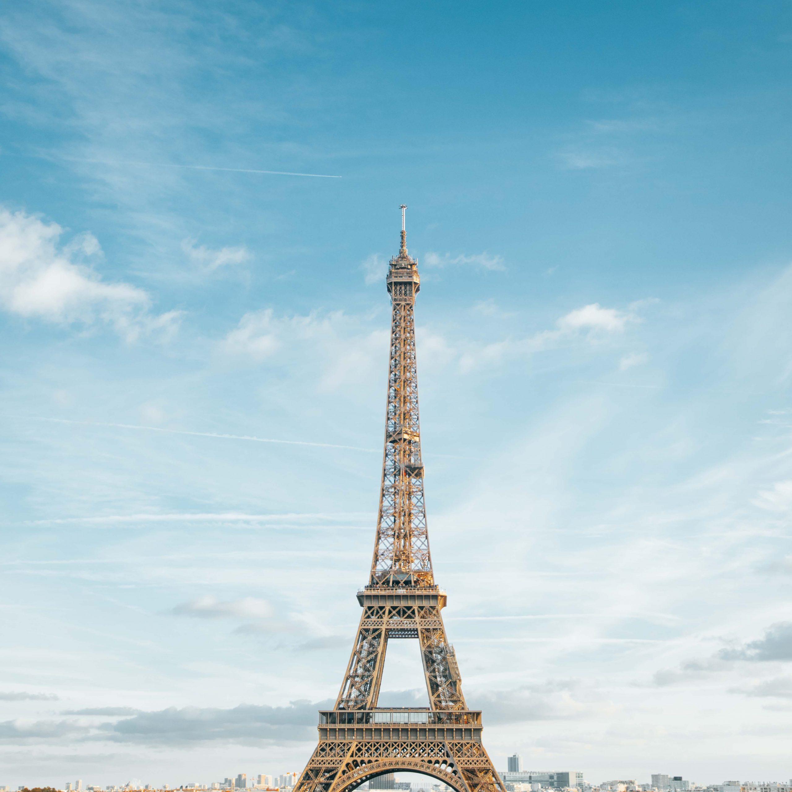 Day 5 -  Paris