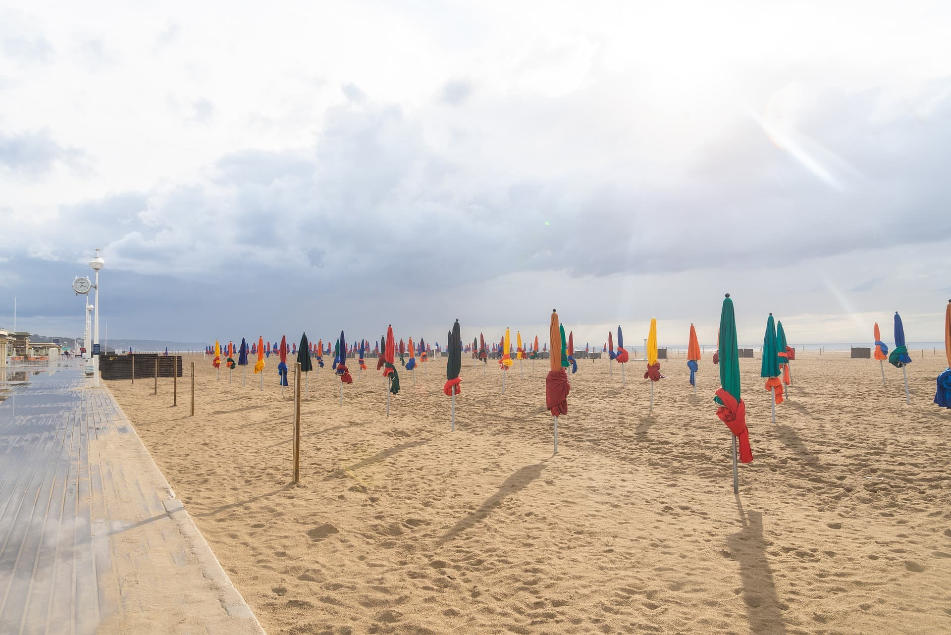 DAY 4 - Deauville