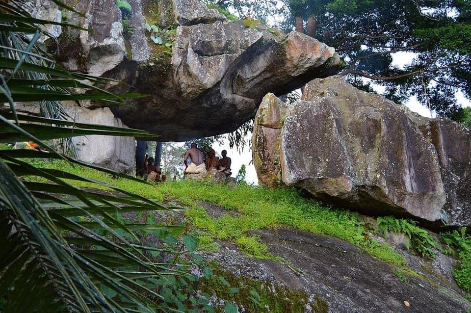 Day 6 - Lala Pygmy village